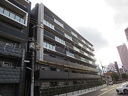ララプレイス ザ・京橋ステラ[6階]の外観