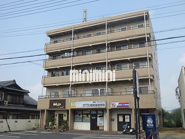 プリメラ藤岡 3階の賃貸【愛知県 / 豊田市】