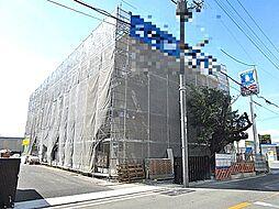阪急京都本線 相川駅 徒歩2分の賃貸アパート