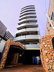 エスタシオン[4階]の外観
