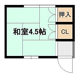 廿日市駅 1.8万円