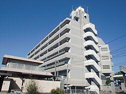メゾン・ド・リビエール[3階]の外観