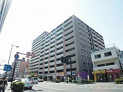 神奈川県横浜市南区吉野町1丁目の賃貸マンションの外観
