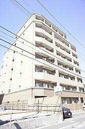 Prime Urban Kasai East[5階]の外観