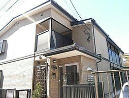 JR中央本線 三鷹駅 徒歩3分の賃貸アパート