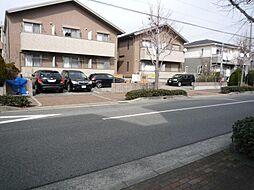 香櫨園駅 1.5万円