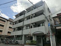 ジョイフル北武庫之荘[105号室]の外観