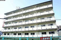 福岡県田川市丸山町の賃貸マンションの外観