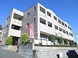 千葉県佐倉市春路2丁目の賃貸マンションの外観