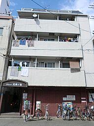 アベニュー天神ノ森[2階]の外観