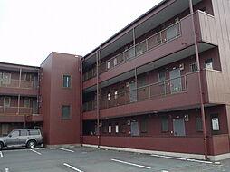 ヤマヨシマンション[306号室]の外観