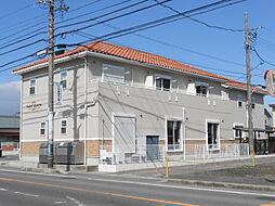 [テラスハウス] 三重県鈴鹿市算所5丁目 の賃貸【/】の外観