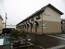 東能代駅 4.9万円