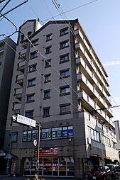プレアール新飯塚[3階]の外観