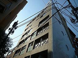 クロスロード荻窪[4階]の外観