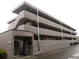 ラ カーサ マローネ[3階]の外観