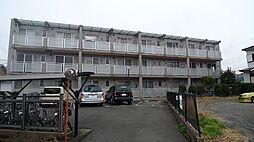 ラヴィル横浜[103号室]の外観
