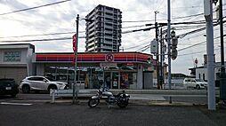 愛知県豊田市上丘町村内の賃貸マンションの外観