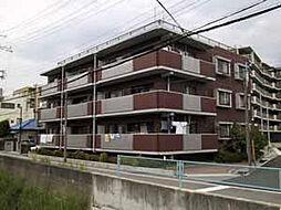 リヴィエール広田[102号室]の外観