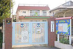 スカイコート豊島南長崎[205号室]の外観