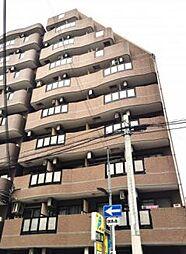 メゾンナカムラ北堀江[9階]の外観