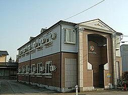 セルーラ呉羽駅前[202号室]の外観