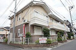 フィデールシティ戸田・壱番館[0103号室]の外観