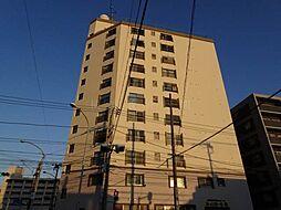 東カングランドマンション磯子[4階]の外観
