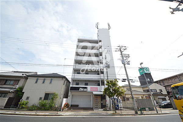 フェニックスK 2階の賃貸【兵庫県 / 神戸市垂水区】