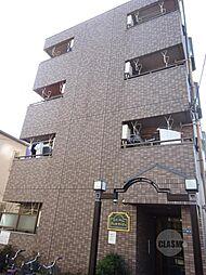 ヴェルマージュ[4階]の外観