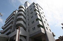 パレ・ロワイヤル壱番館[3階]の外観