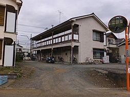 第2石黒サンハウス[2階]の外観