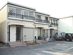 サリアンコート川田[110号室]の外観