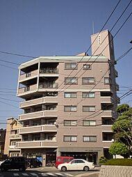 パル・ソレイユ段原[2階]の外観