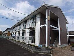 オリエントコ−ト[2階]の外観