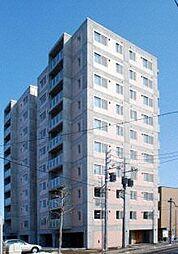 レガート東区役所前A棟[10階]の外観