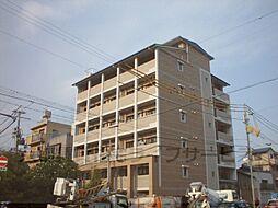 京都府京都市下京区大宮町の賃貸マンションの外観
