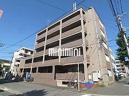 第二地録ビル[2階]の外観