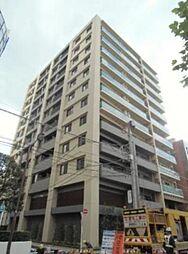 東京都千代田区神田和泉町の賃貸マンションの外観