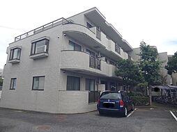 グリンデルワルト[2階]の外観