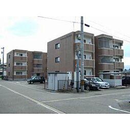 やかたマンション弐番館(A棟)[202号室]の外観