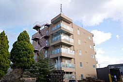 オークプリンス[11階]の外観