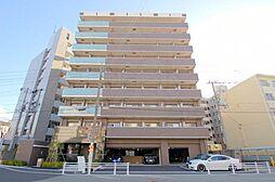 Osaka Metro御堂筋線 西中島南方駅 徒歩13分の賃貸マンション