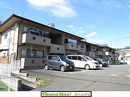 近鉄南大阪線 上ノ太子駅 徒歩14分の賃貸マンション