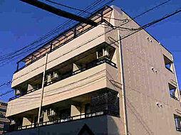 キャッスルコート[4階]の外観