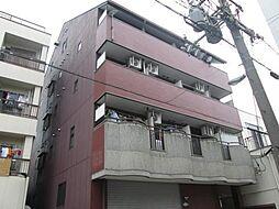 アベニール[3階]の外観