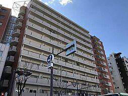 シャトー西梅田[7階]の外観
