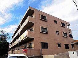 タカーラハーヴェスト弐番館[3階]の外観
