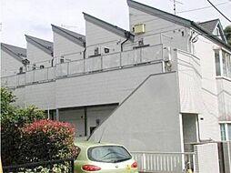 ライフピアパンドラ[2階]の外観