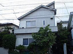 10754[2階]の外観